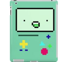 BMO ultra retro iPad Case/Skin