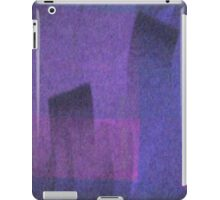 Violet Mystery iPad Case/Skin