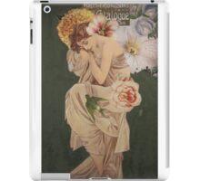 Who Looks Outside, Dreams iPad Case/Skin