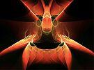 Firebird Escher  (UF0225) by barrowda