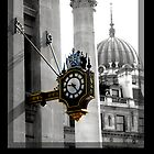 London by Angelina Sidarta