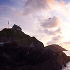 the fishermans chapel , ilfracombe , devon. by Jon Baxter