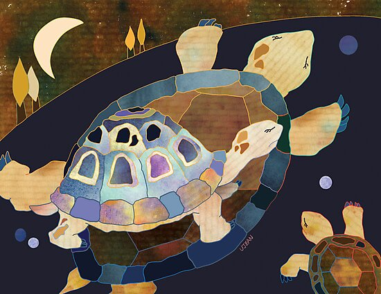 Tortoises by Ujean1974