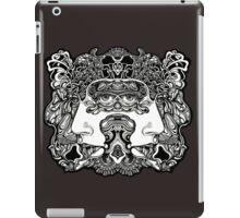 Duality iPad Case/Skin