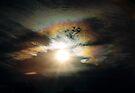Iridescent Cloud by Ern Mainka