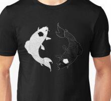 Koi Spirits Unisex T-Shirt