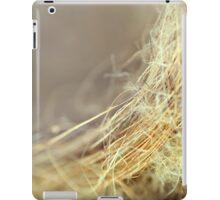 Nest iPad Case/Skin