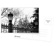 LDS Compound Postcards