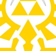 Triforce Emblem Sticker