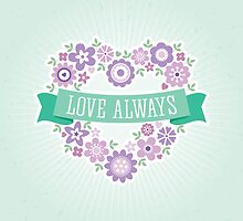 Love Always by daisy-beatrice