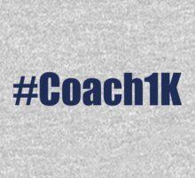 #Coach1K by jdbruegger