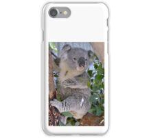 KOALA 'BILL' iPhone Case/Skin