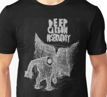 inversion deep carbon observatory  Unisex T-Shirt