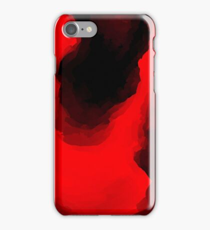 Lavaflows iPhone Case/Skin