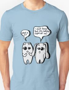 What is it??? T-Shirt