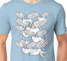 Flying Flock Unisex T-Shirt