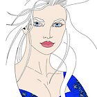 Sapphire: The Look by Patricia Anne McCarty-Tamayo