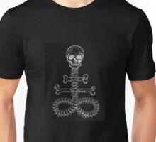 Spinal Sulphur Inverted Unisex T-Shirt