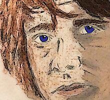 Bilbo Baggins by rlu1