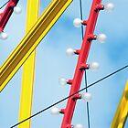 Fun-Ride Lines by Colin S Pearson