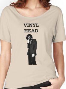 Vinyl Head Women's Relaxed Fit T-Shirt