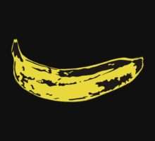 Banana by Steve Dunkley