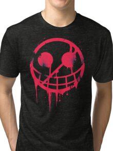 Donquixote Pirates Tri-blend T-Shirt