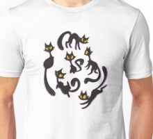 Spooky Kitties Unisex T-Shirt