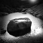 Moonlight Reflections by AlexMac