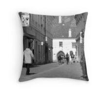 Hometown Throw Pillow