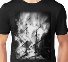 Ships of Sail Unisex T-Shirt