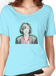 Thurston Moore Women's Relaxed Fit T-Shirt