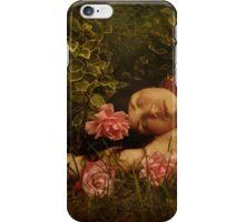 The Dreamer iPhone Case/Skin