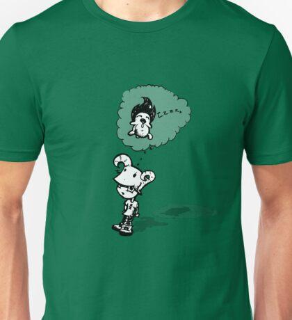 Spare Dream Parts Unisex T-Shirt