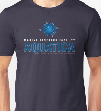 Aquatica Unisex T-Shirt