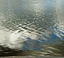 riverside by Bernadette Smith (c) by smithrankenART