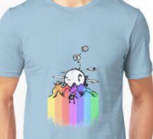 Sun Riseded T-Shirt