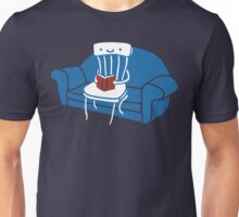 Lazy Chair Unisex T-Shirt