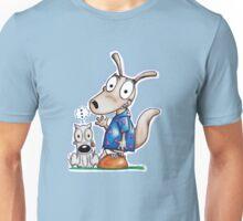 Classic Pals Unisex T-Shirt