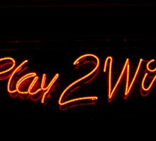 Play 2 Win by Alastair Humphreys