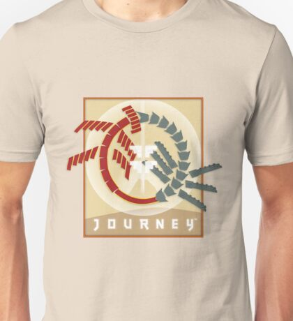Journey Ouroboros Unisex T-Shirt