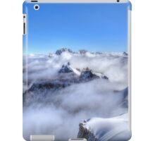 Ocean of Clouds iPad Case/Skin