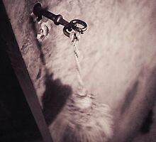 L'armoire by Trish Mistric