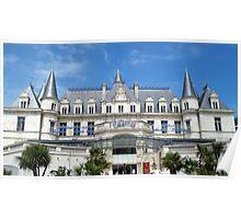 Castle casino Poster