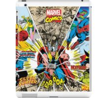 Marvel Comic iPad Case/Skin