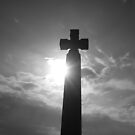 whitby cross by oliver antwhistle