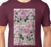 """Exclusive: """" a love ROSES """" / My Creations Artistic Sculpture Relief fact Main 28  (c)(h) by Olao-Olavia / Okaio Créations Unisex T-Shirt"""