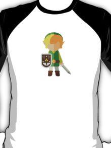 Toon Warrior T-Shirt