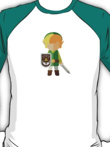 Toon Warrior T-Shirt