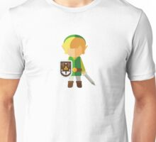 Toon Warrior Unisex T-Shirt